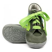 7ad45209431 Fare celoroční dětská obuv 2121131