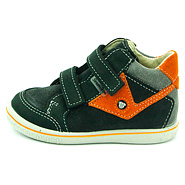 Dětské boty Veselá Tkanička  a707e54dfe