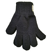 Dětské rukavice D503 černá 15f08ef6b7