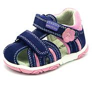 f1e5145a4512 Protetika dětské sandály Talisa lila ...