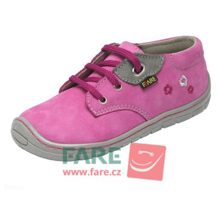 4bd49b87f183d Celoroční dětská obuv Fare Bare 5112252 | Boty | Fare