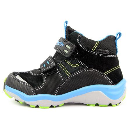 Superfit celoroční dětská obuv 7-00239-00 4afe4c134c