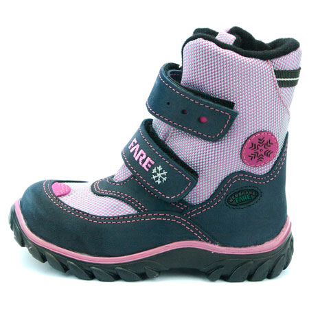 Fare dětské zimní boty 848253 3c352bf991