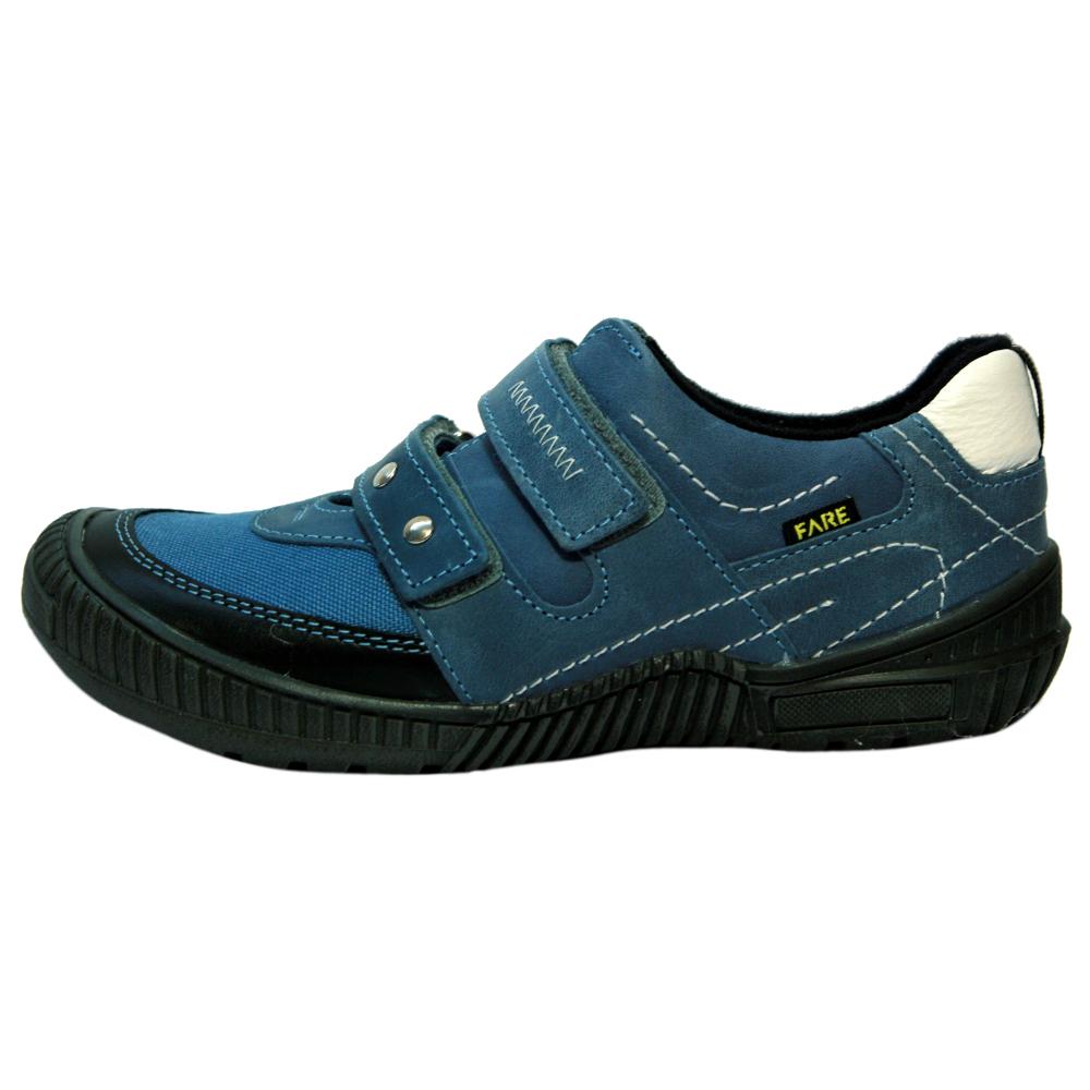 649b0051d7d Fare dětské boty s membránou 2615102