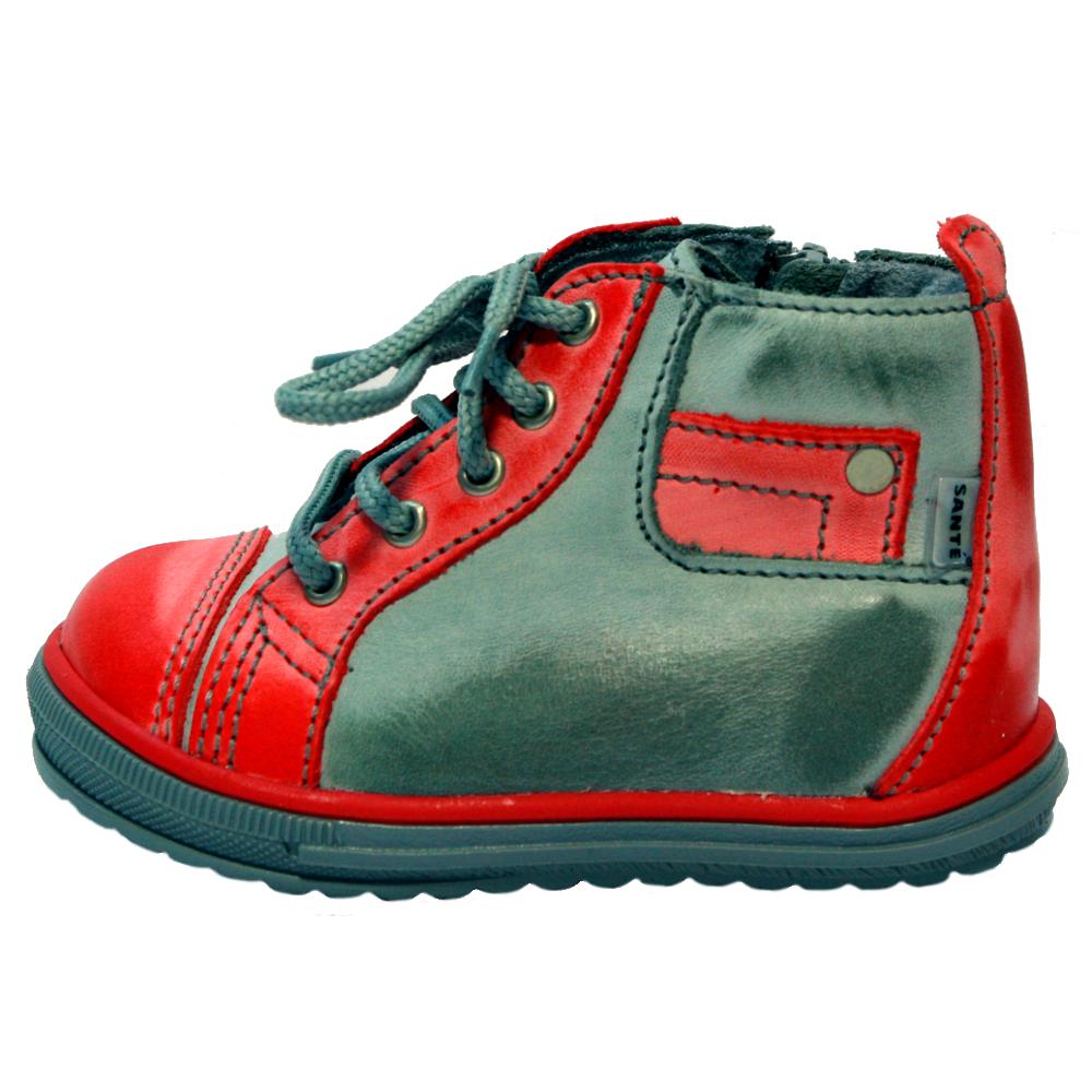 Santé celoroční dětská obuv N 730 301 31 21 a053aeeadc9