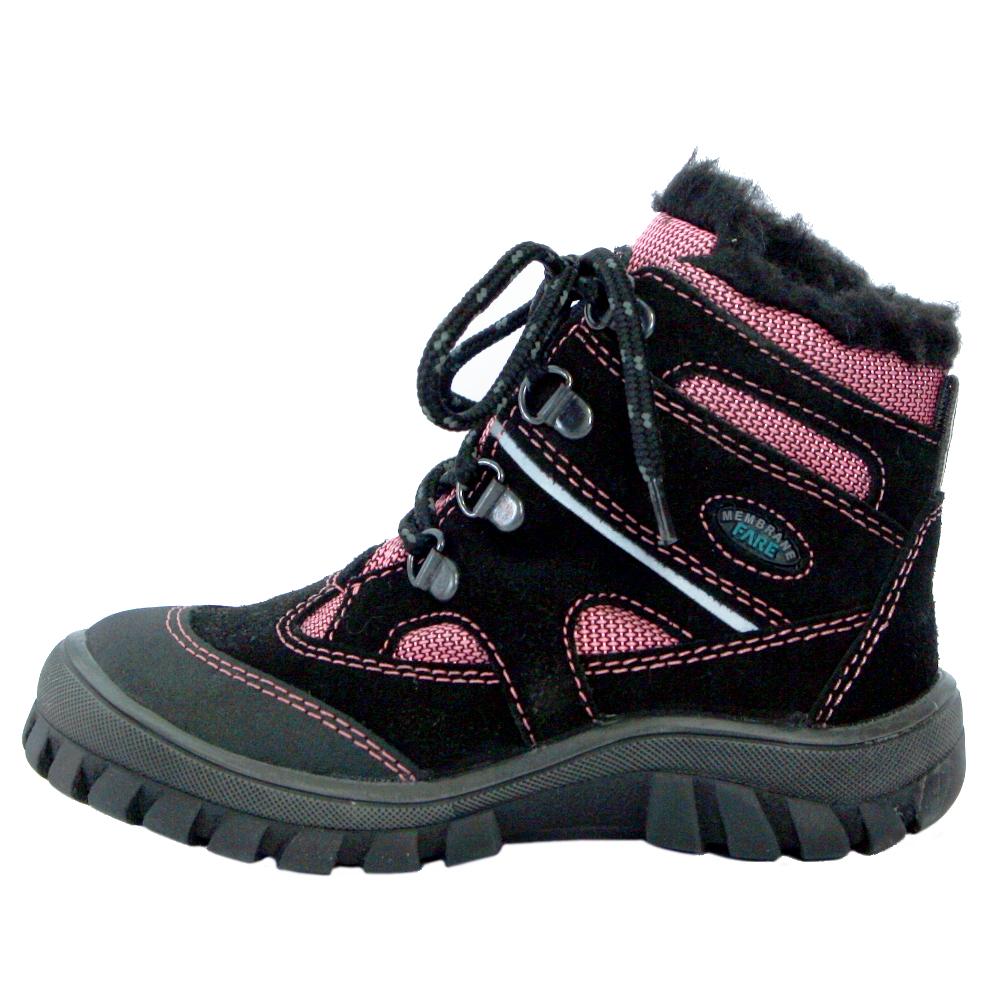 713ea44b401 Fare dětské zimní boty 846251