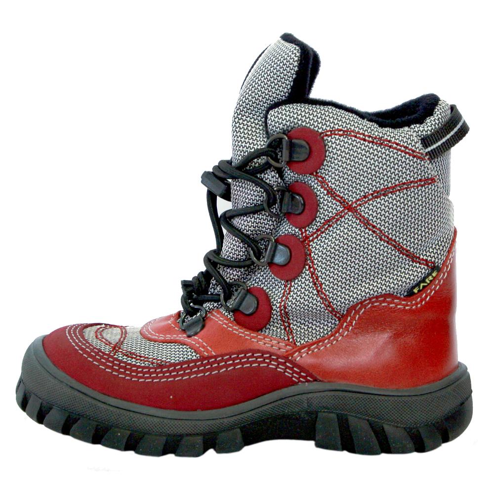 Fare dětské zimní boty 848251 6df27d51ac