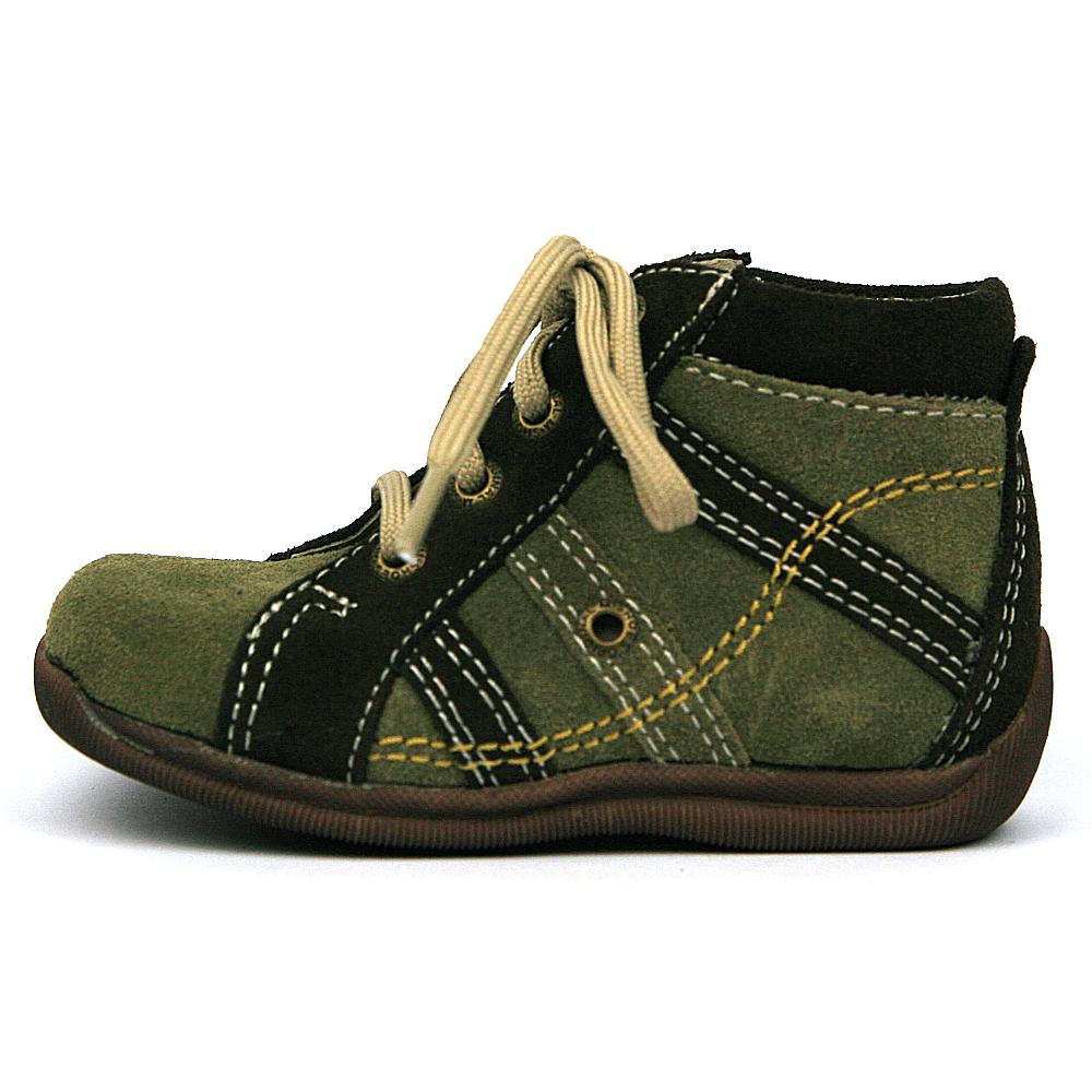 29806b0dcdc Bugga celoroční dětská obuv B007