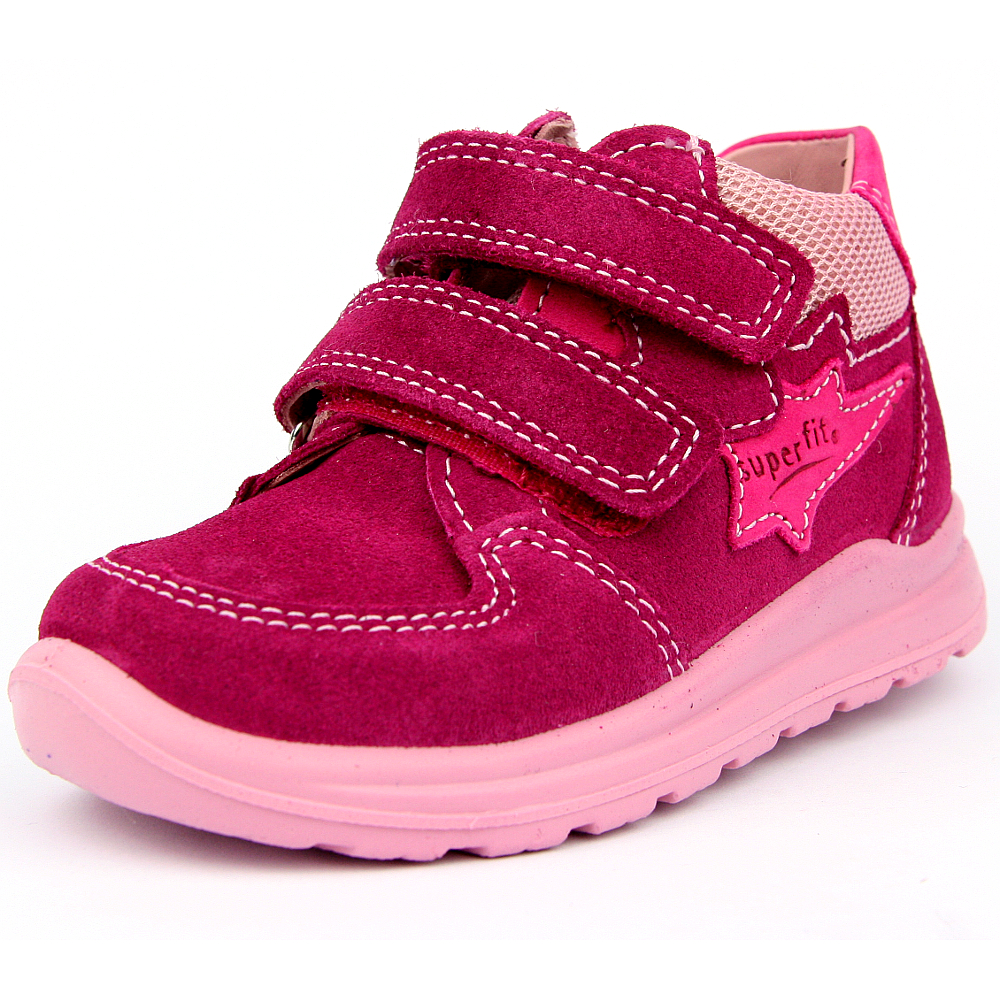 1cb76b5fb6c Superfit celoroční dětská obuv 0-00325-37 ...