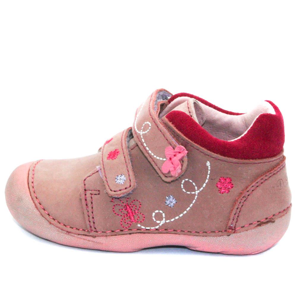 D.D.Step celoroční dětská obuv 015-127 f6b004341d