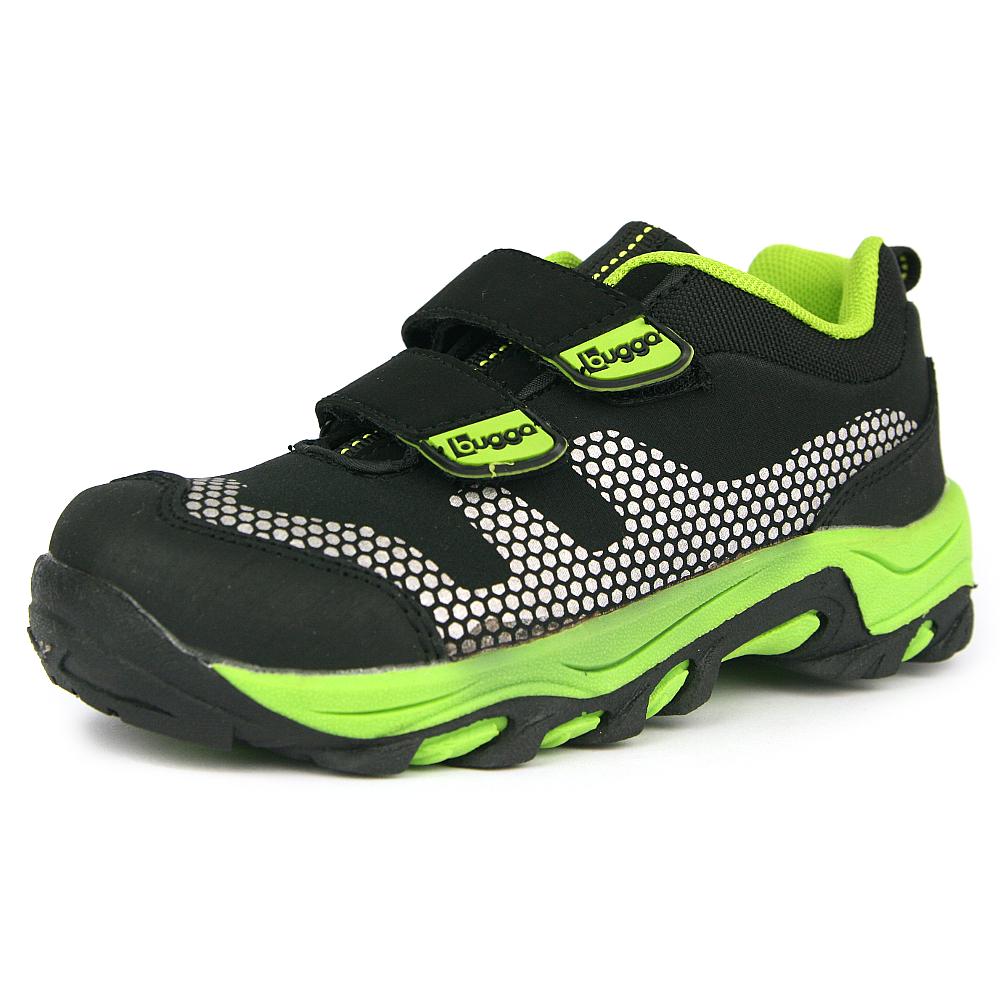 Bugga celoroční dětská obuv B022 zelená ... 77f08affb2
