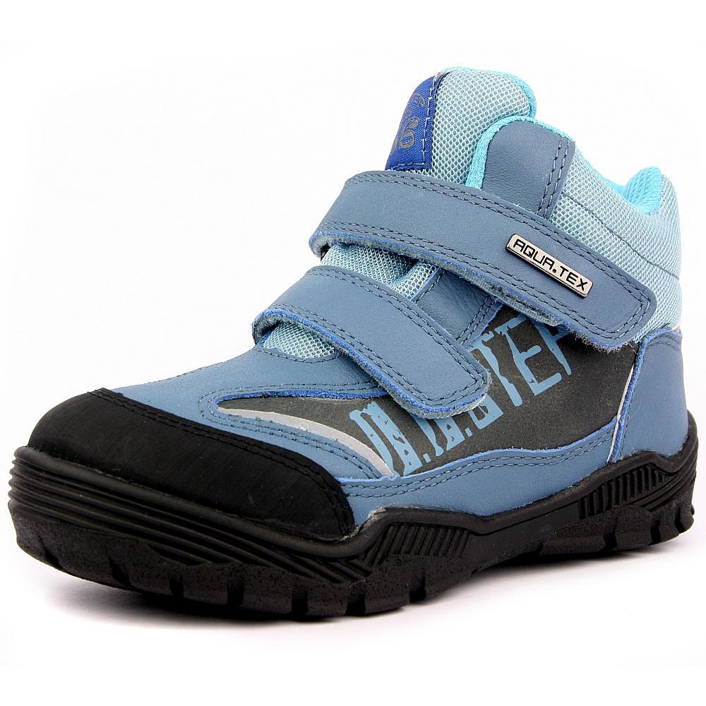 D.D.Step celoroční dětská obuv F651-5CL Calypso Sky ... 8ee5973c73