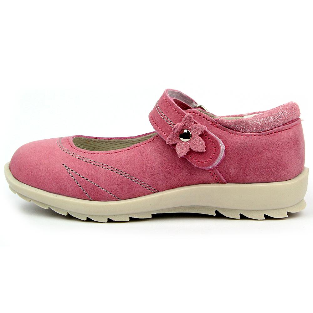 Essi celoroční dětská obuv S1771 růžová 7a59de48f7