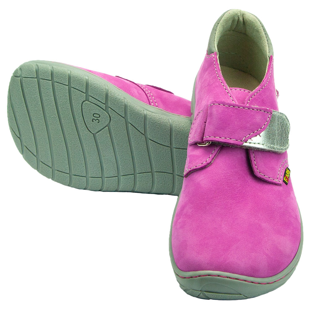 af1e6190c20 Fare celoroční dětská obuv Fare Bare 5212261