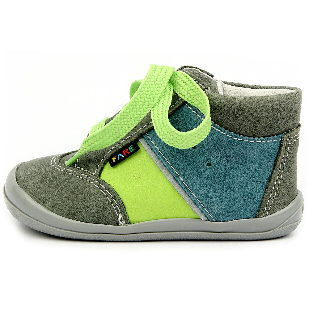 8806891eb70 Celoroční dětská obuv 2121131. Fare