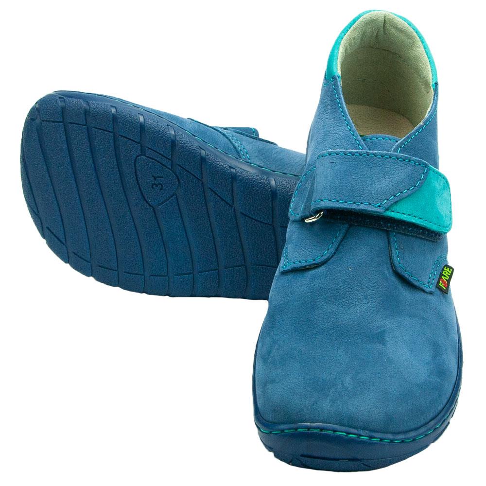 Fare celoroční dětská obuv Fare Bare 5212211 472ad3f53e