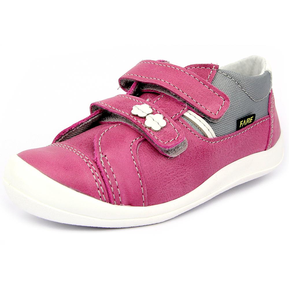Fare celoroční dětská obuv 812151 ... 30ff6d3c54