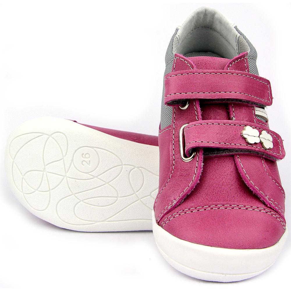 Fare celoroční dětská obuv 812151 2708ed2ee9
