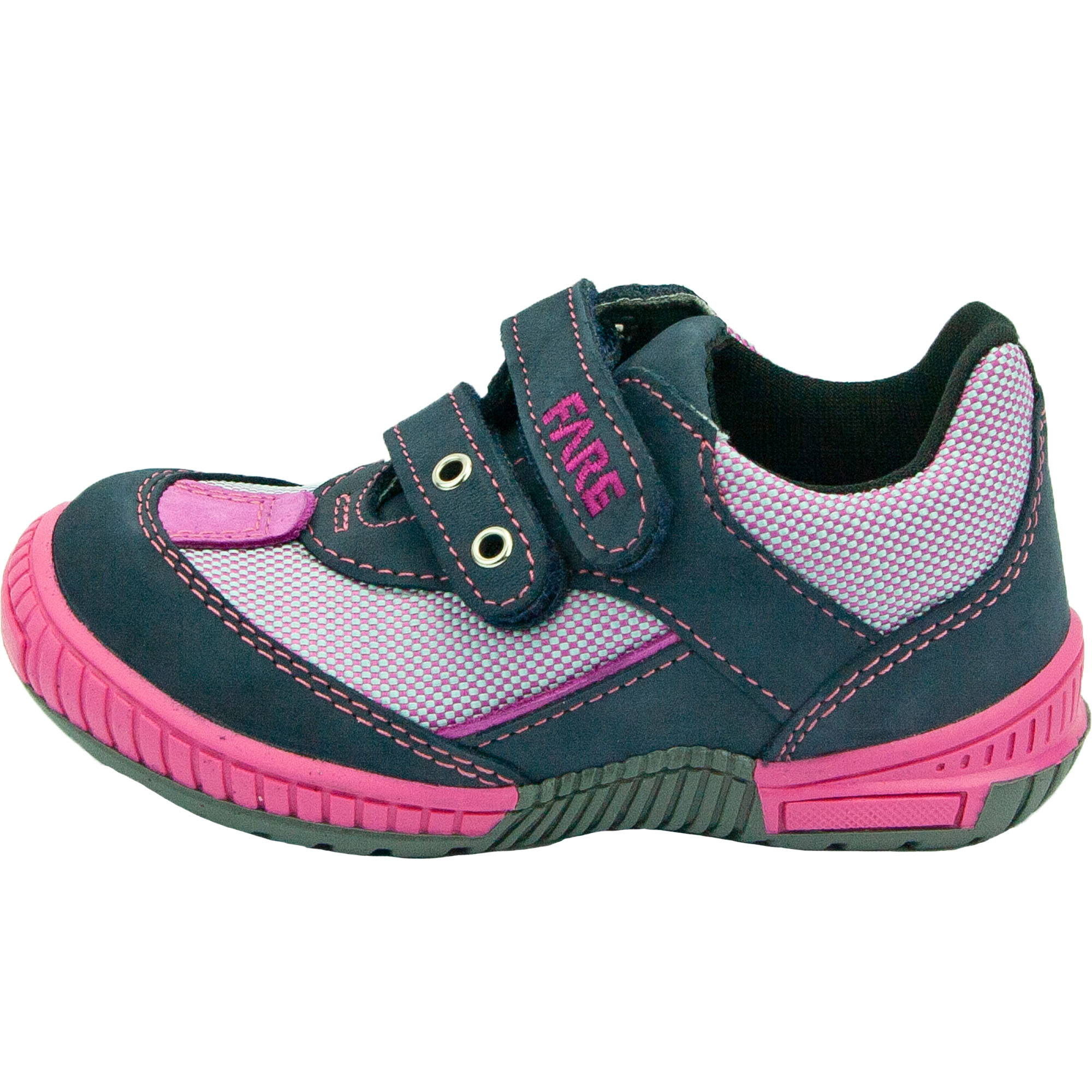 aac7d0b837 Fare celoroční dětská obuv 814251