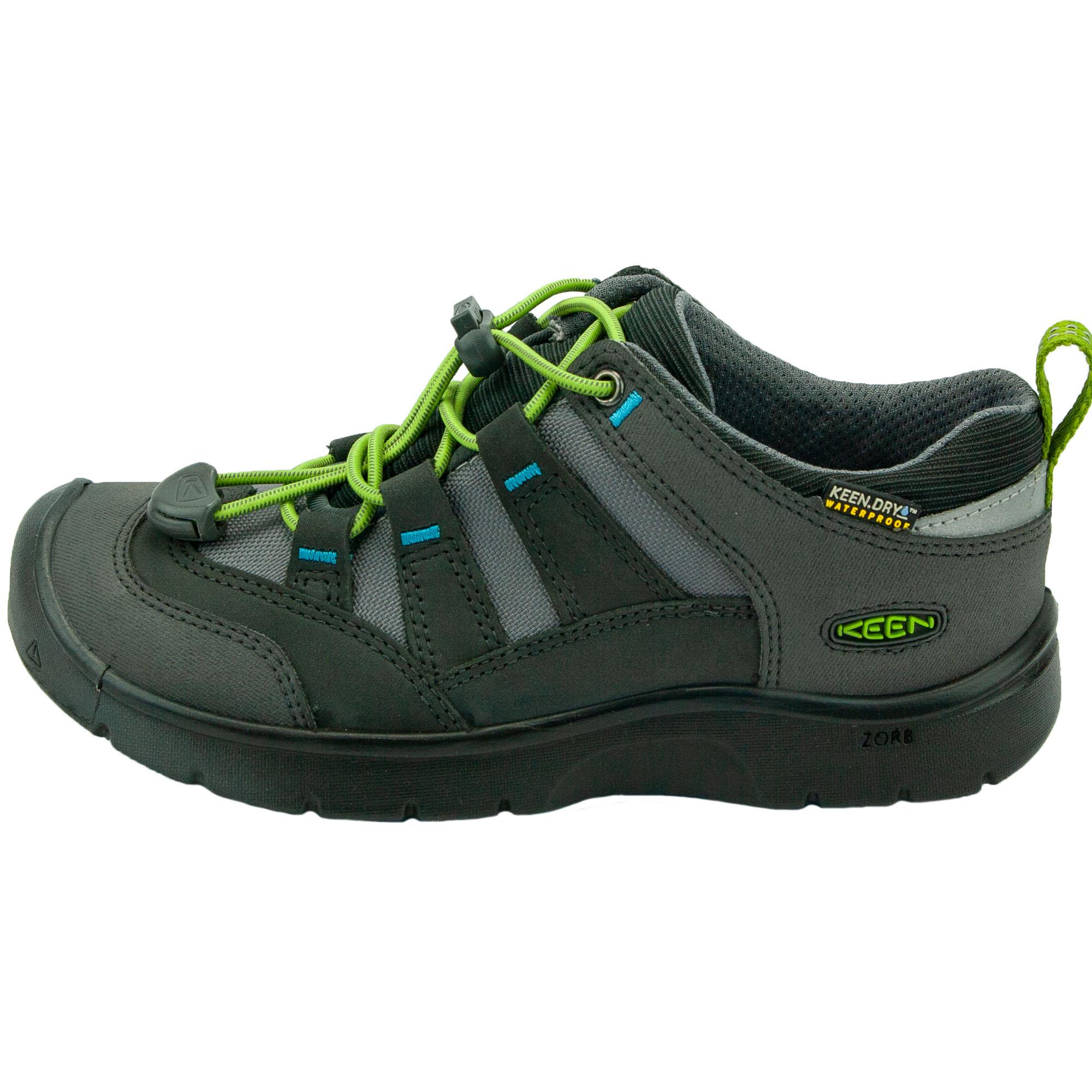 e70cec850590 Keen celoroční dětská obuv Hikeport WP 1019704