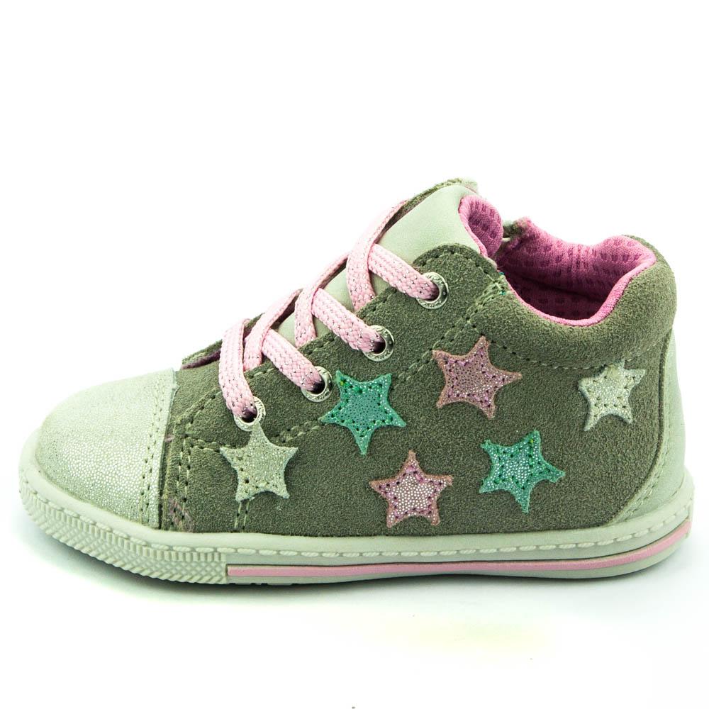 Lurchi celoroční dětská obuv 33-14543-27 e3eecdf138