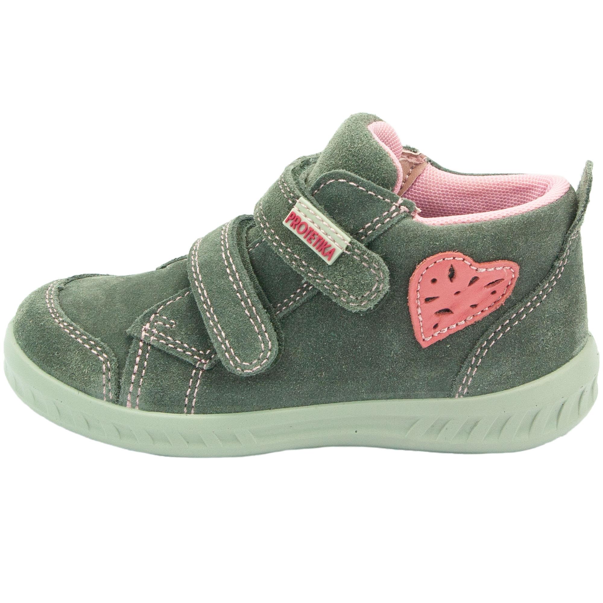 a6c6540184c9 Protetika celoroční dětská obuv Amelia
