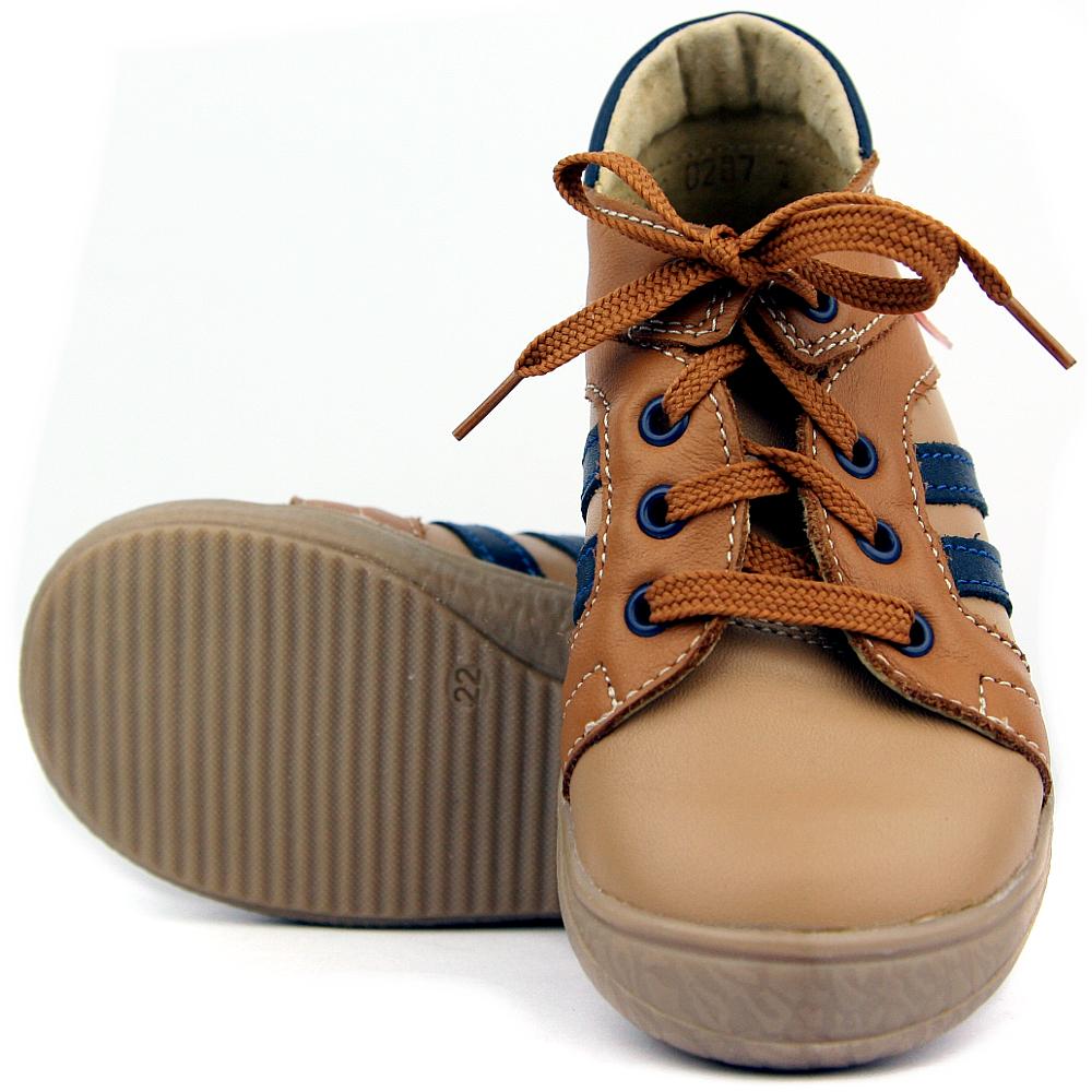77c0a371d5a ... Rak celoroční dětská obuv 0207-2N Alf