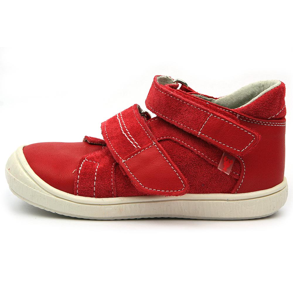 c7bf53f5e4e Rak celoroční dětská obuv 0207-1 Laura