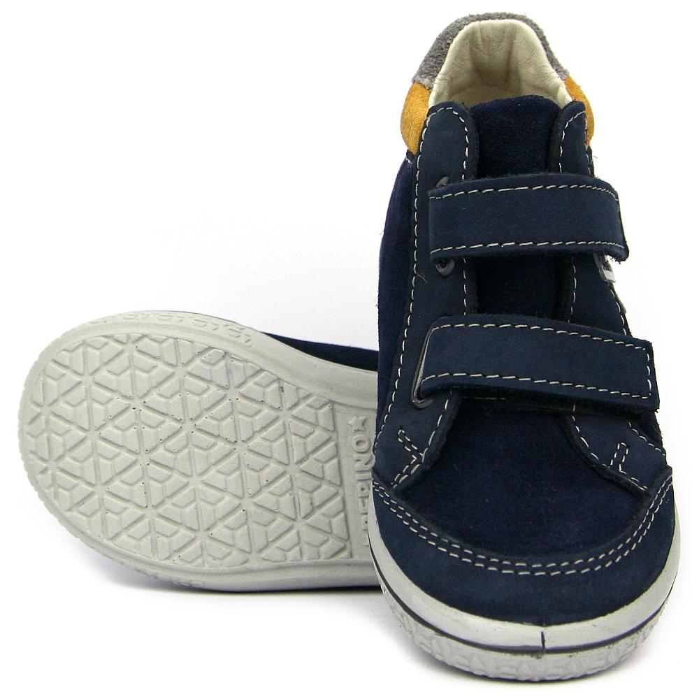 ... Ricosta celoroční dětská obuv KIMO 170 395c5caefb