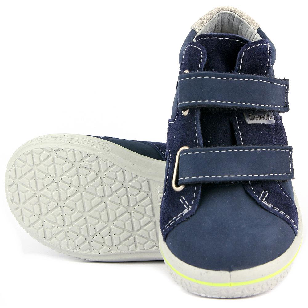 Ricosta celoroční dětská obuv Laif a807d4e740