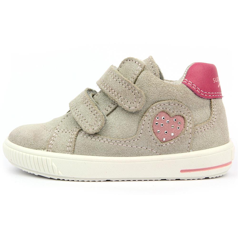 Superfit celoroční dětská obuv 0-00043-17 62604db63a