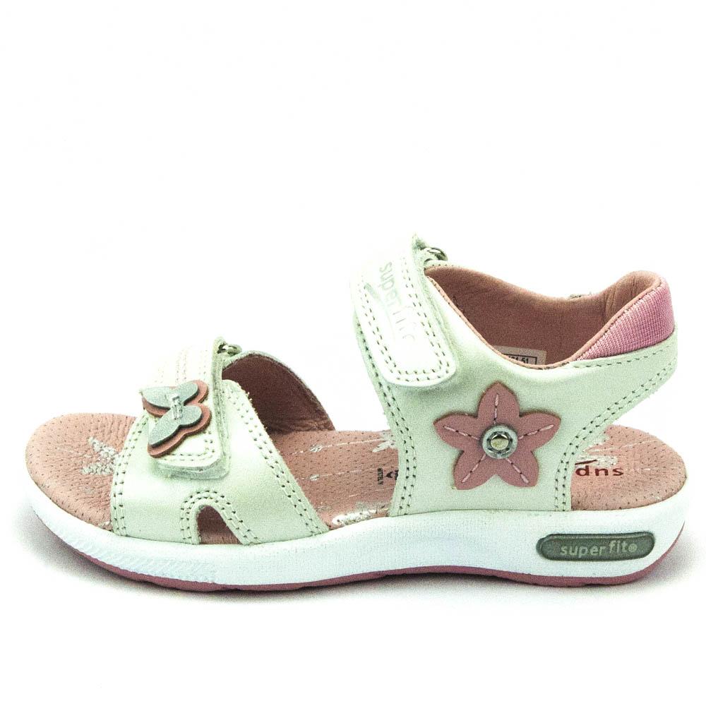 Superfit dětské sandály 2-00131-51 7b35d69f45