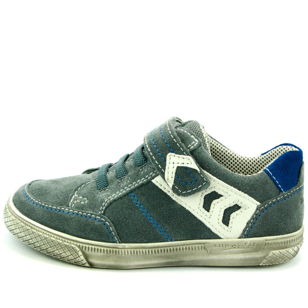 Superfit celoroční dětská obuv 2-00206-44 d4ae30866e