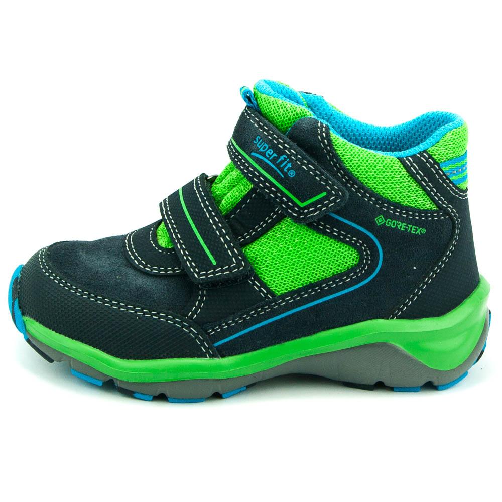Superfit celoroční dětská obuv 3-09239-81 802c9a06ce