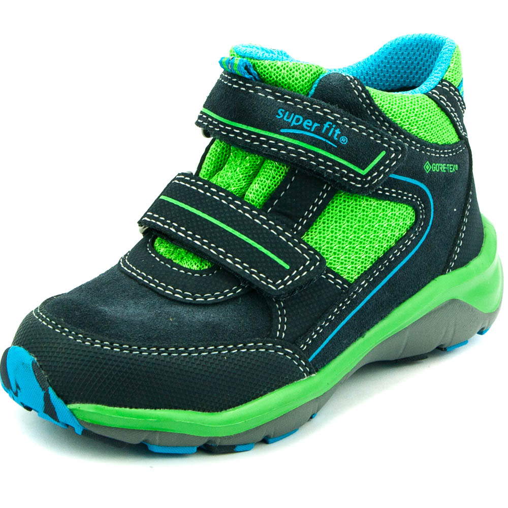 Superfit celoroční dětská obuv 3-09239-81 ... 51f344e1bf