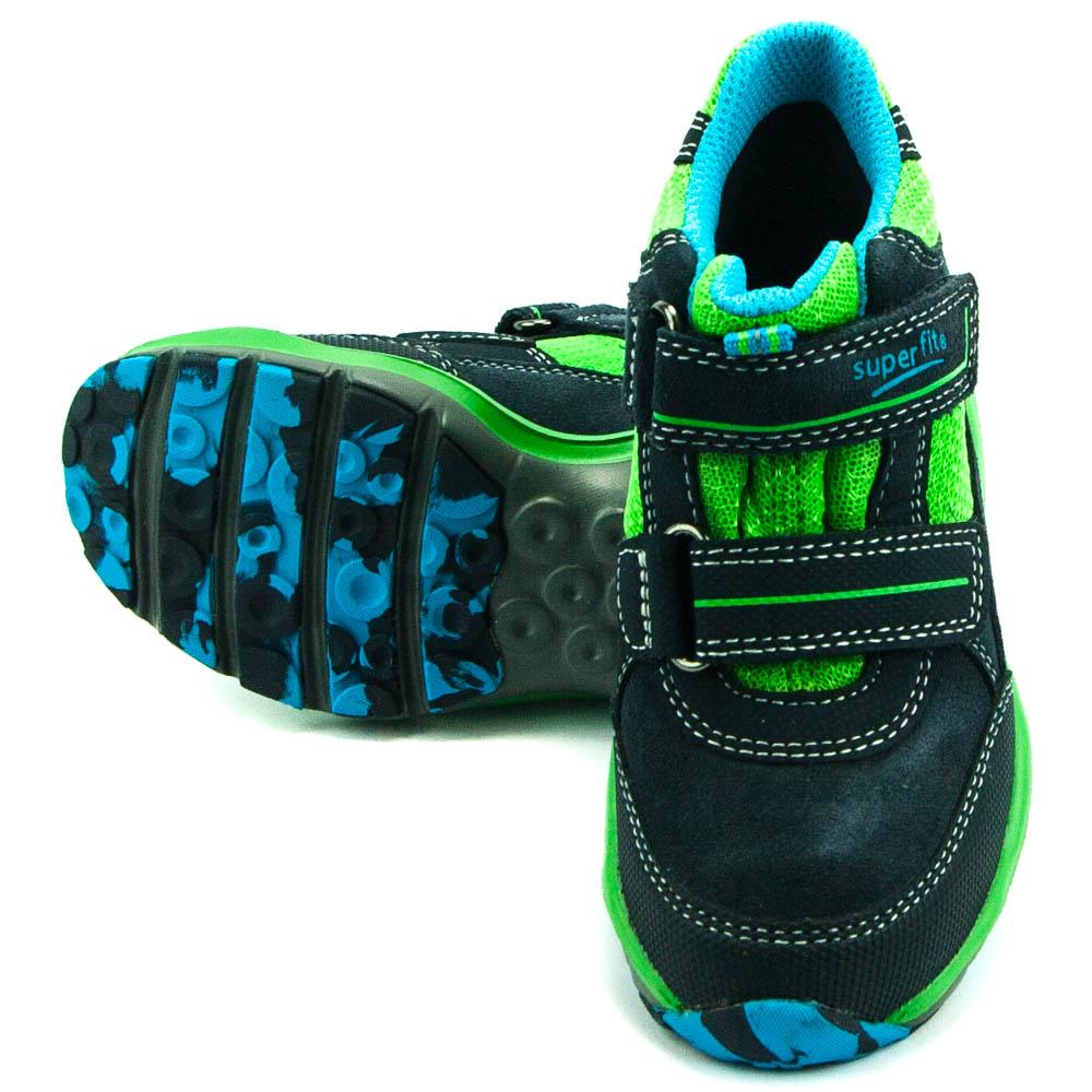 ... Superfit celoroční dětská obuv 3-09239-81 253c5f2aed