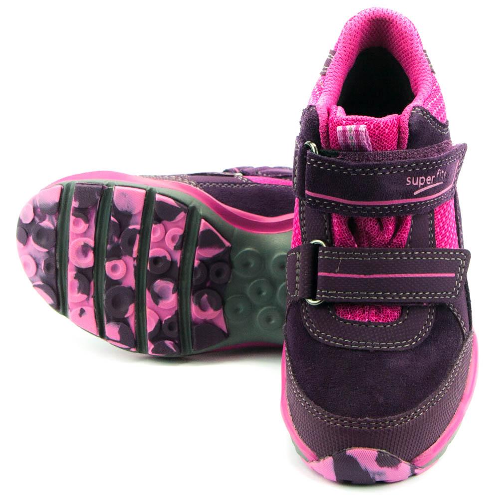 ... Superfit celoroční dětská obuv 3-09239-90 eeb7c7d1de