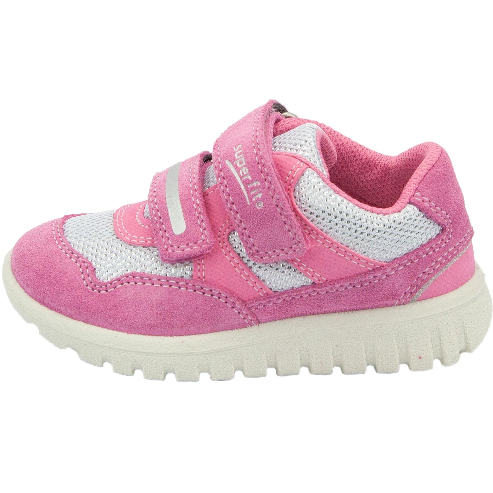 625ca511737a Superfit celoroční dětská obuv 4-09191-55 Sport7 Mini
