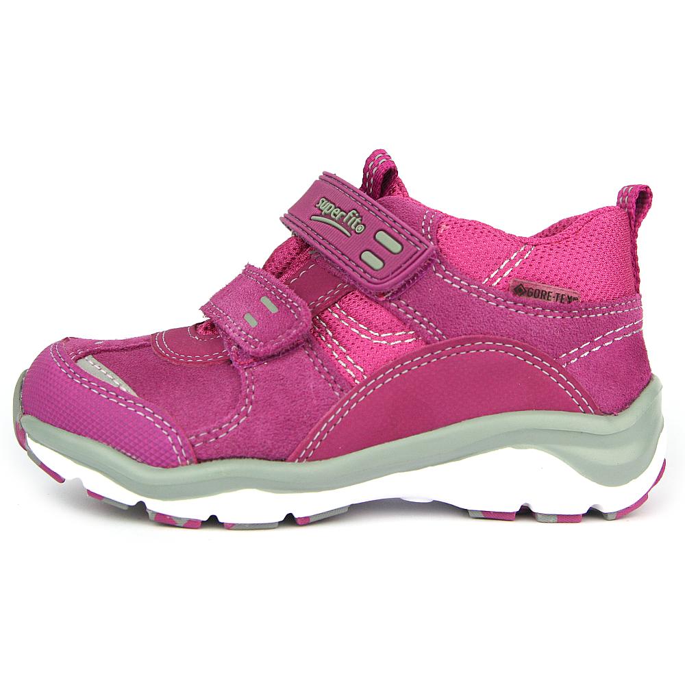 Superfit celoroční dětská obuv 5-00239-73 893e27bcf6