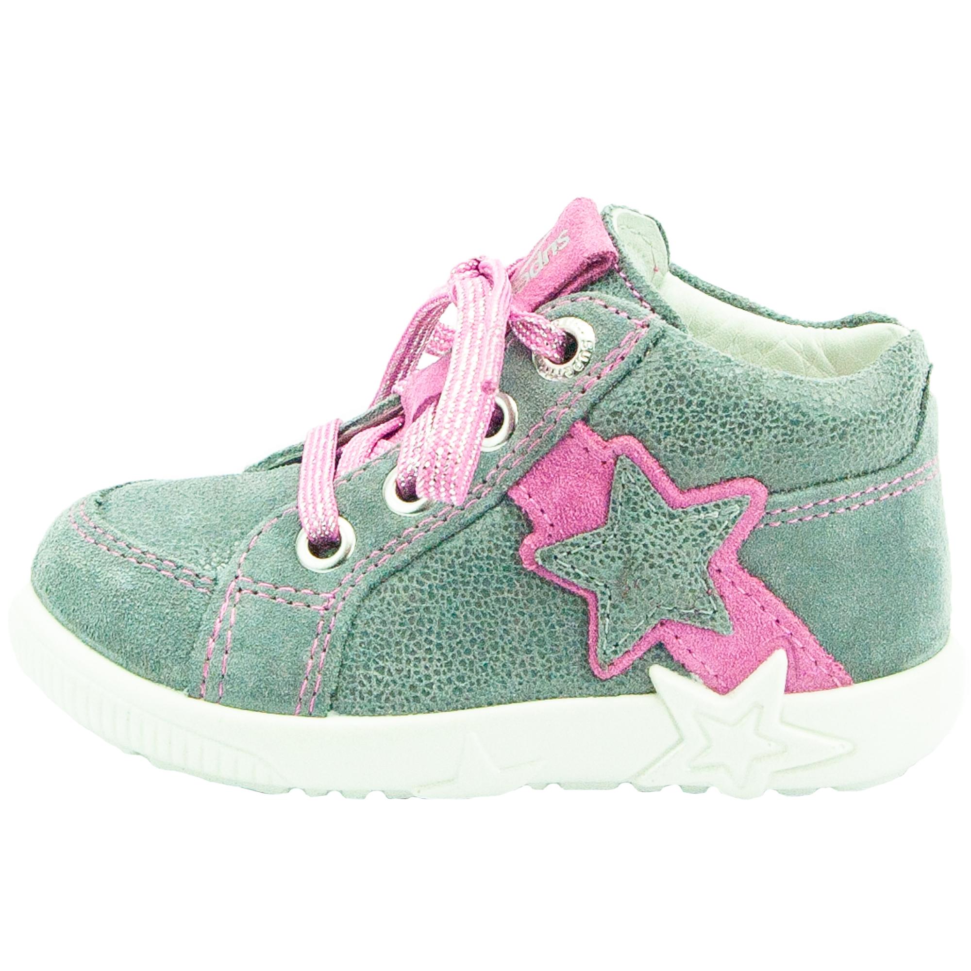 588f7335dbe Superfit celoroční dětská obuv 8-00438-44 Starlight