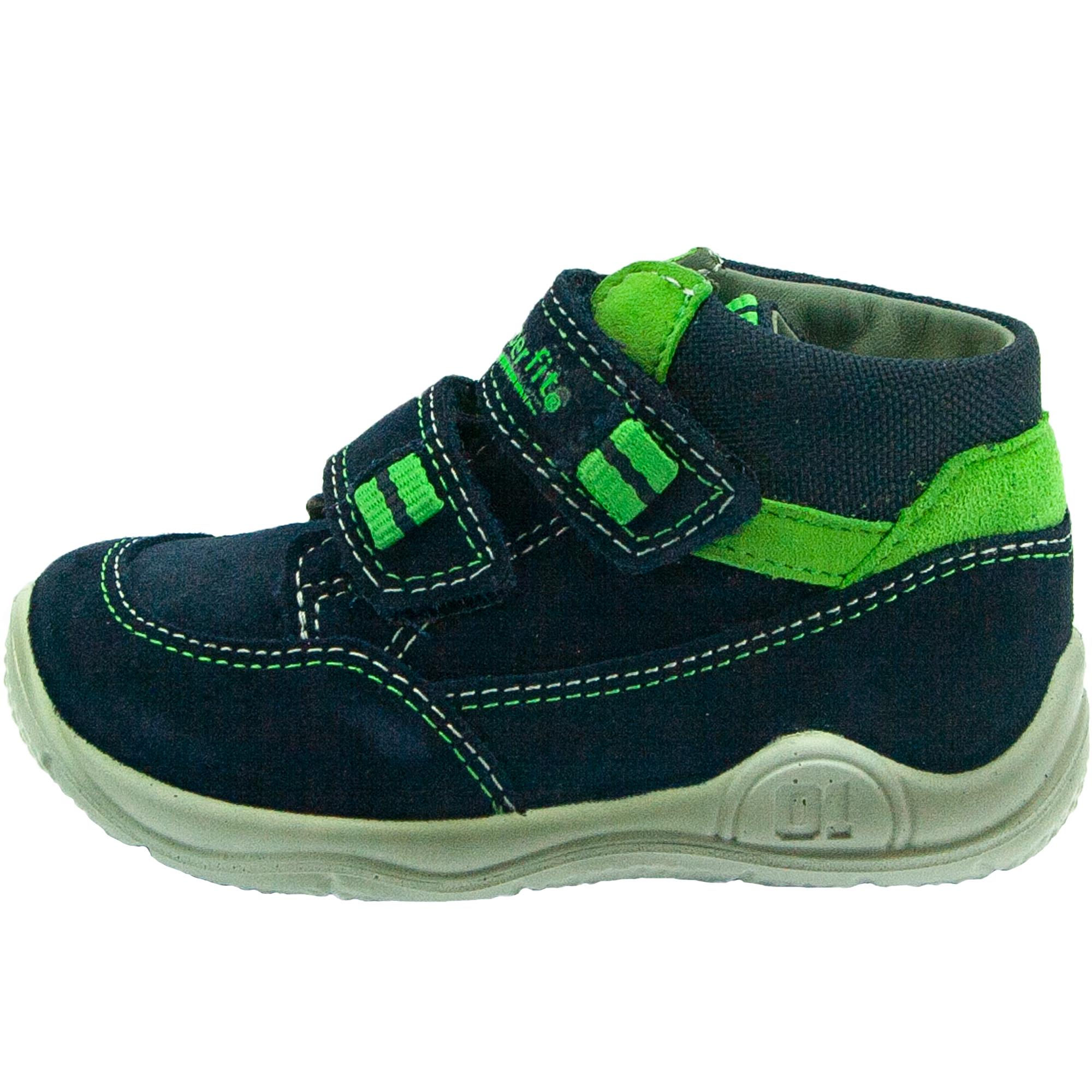 Superfit celoroční dětská obuv 8-09415-80 Universe a429f6b72d