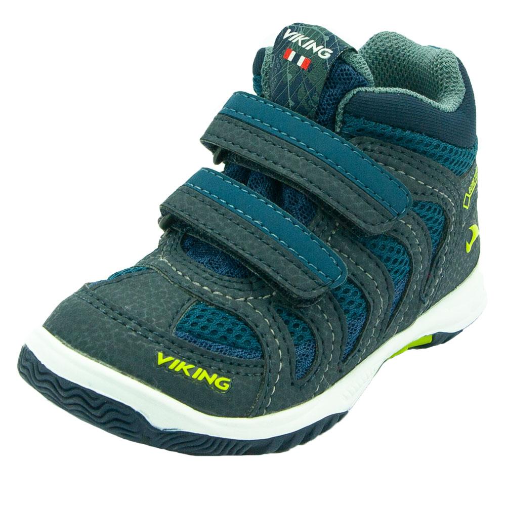 c803fddcdb0 Viking celoroční dětská obuv 3-46510-7488 ...