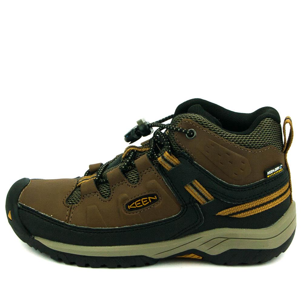 d744ec94e0fc Keen celoroční dětská obuv TargheeMid WP Y 1019834
