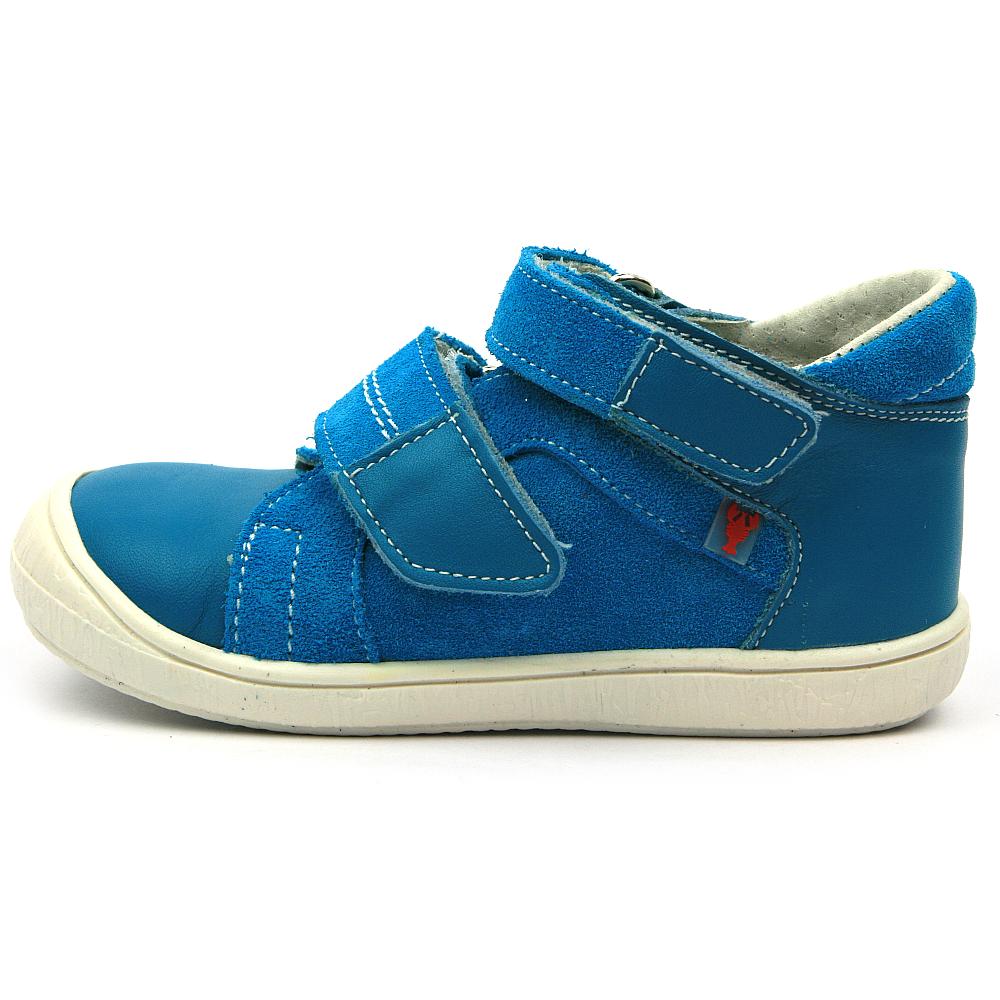 Rak celoroční dětská obuv 0207-1 Dalibor 485e0cc946