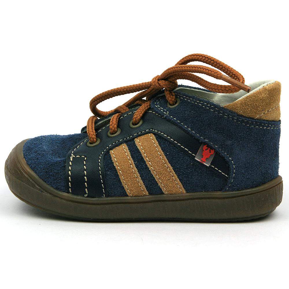 Rak celoroční dětská obuv 0207-2 Marek 9e30507239