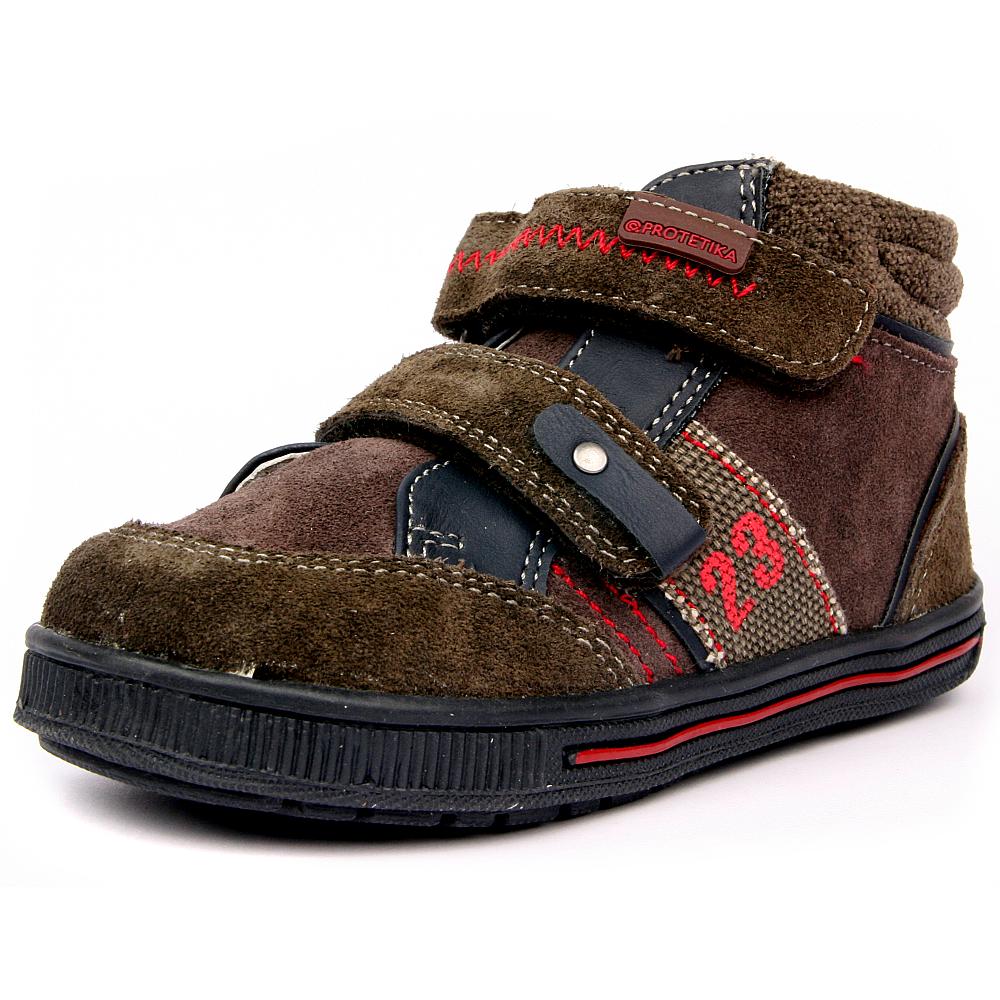 341034b6106a Protetika celoroční dětská obuv Park ...