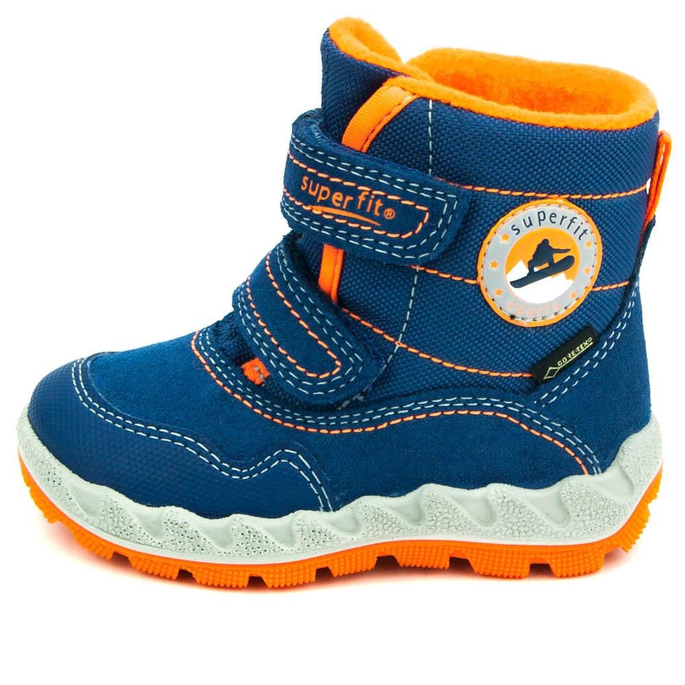 553b38c5c02 Superfit dětské zimní boty 3-00013-81