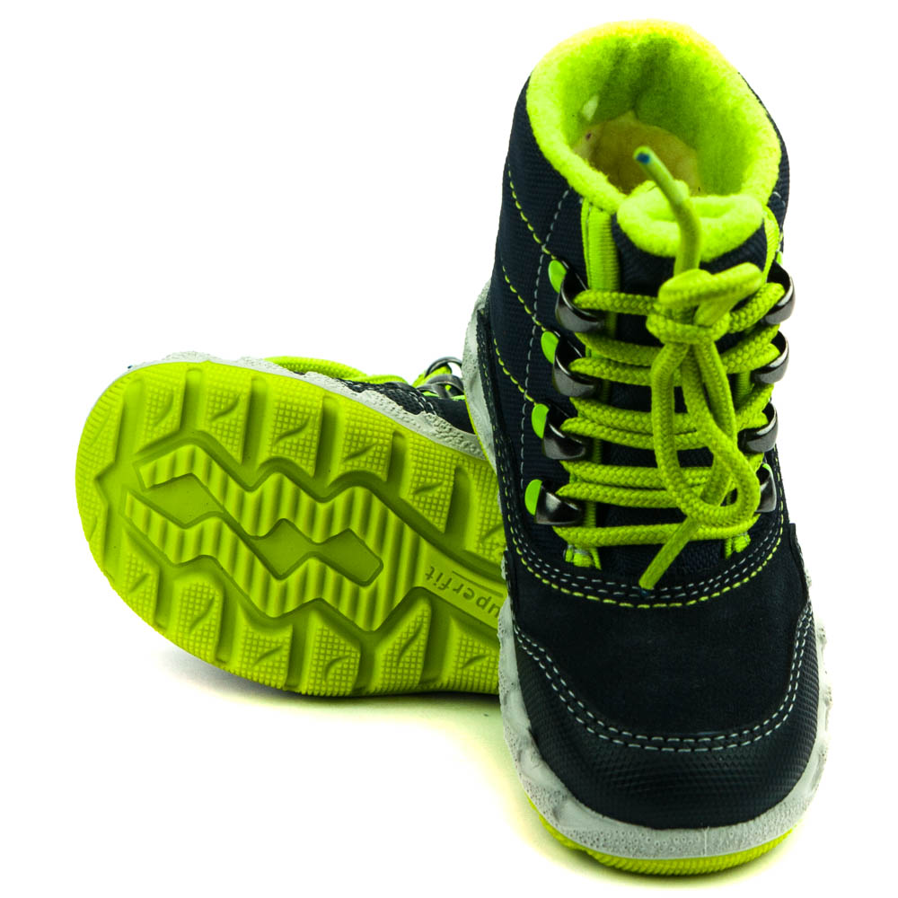 ... Superfit dětské zimní boty 3-00014-80 b3f832f3ee