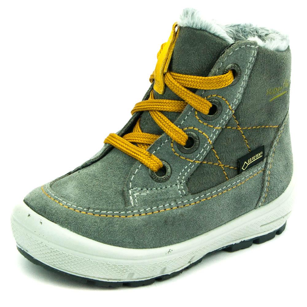 Superfit dětské zimní boty 3-09313-25 ... 584974d070