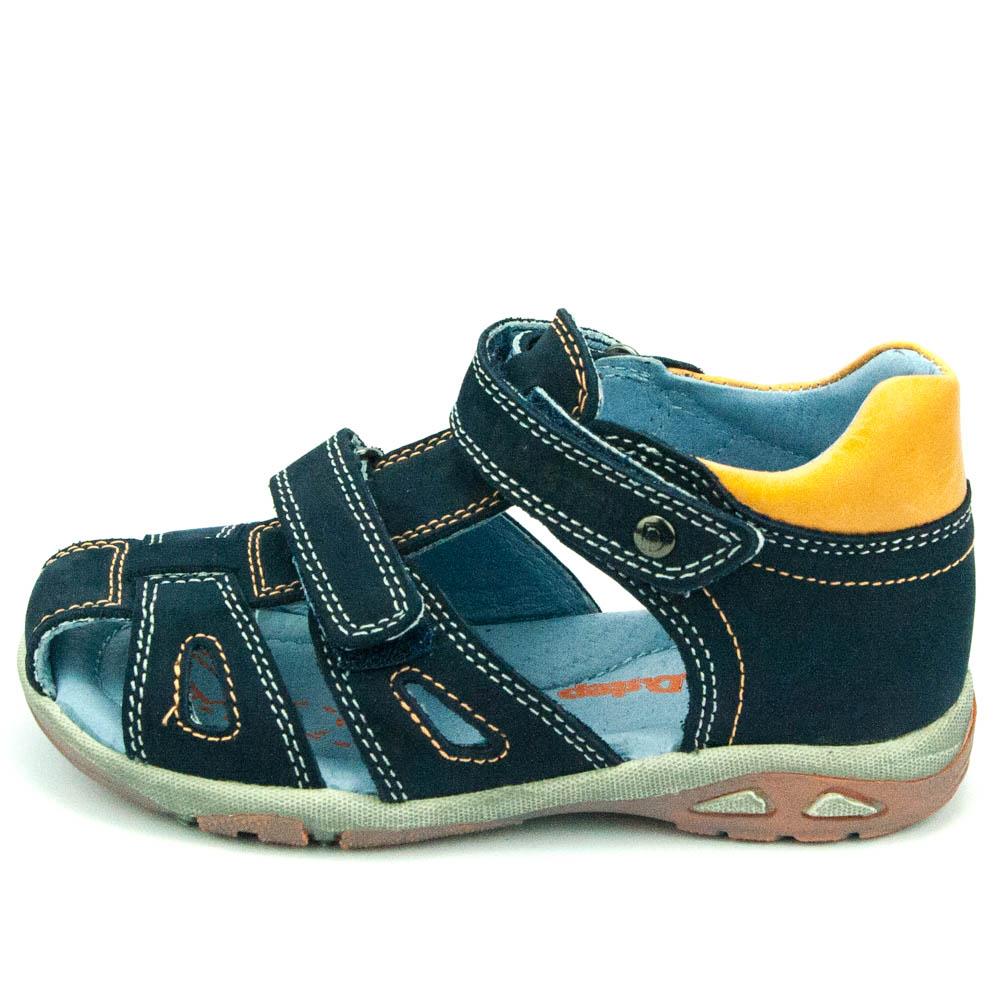 D.D.Step dětské sandály AC290-7014AL 1630909000